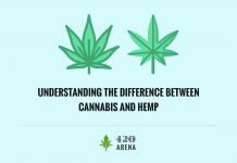 Understanding the Difference Between Cannabis and Hemp
