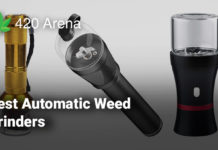 Best Automatic Weed Grinders