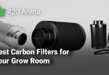 Best Carbon Filters for Your Grow Room